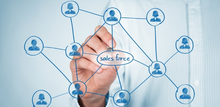 How to Implement a Salesforce Change Management Strategy