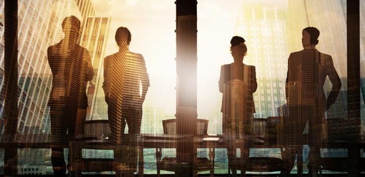 10 Change Management Influencers for 2019