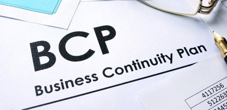Build Your BCP Plan In 5 Steps