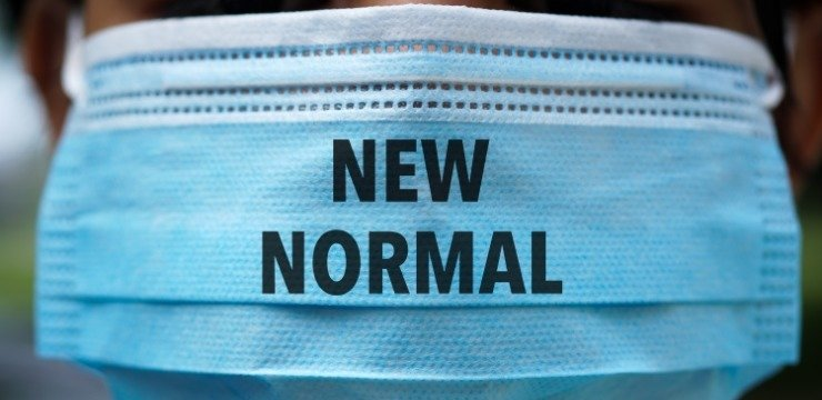 The Business Guide to Preparing for the Post-COVID New Normal