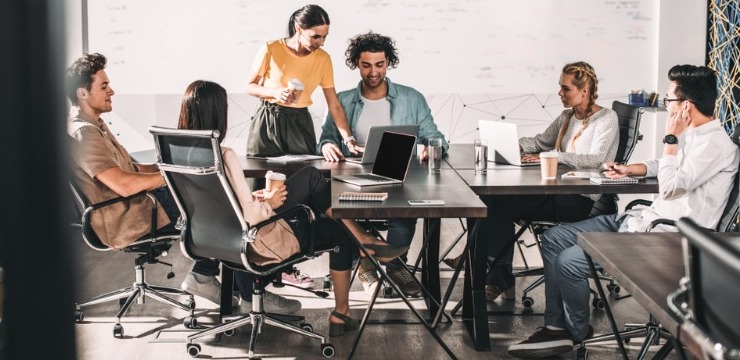 How to Build a Digital, Modern Workplace: The Complete Guide