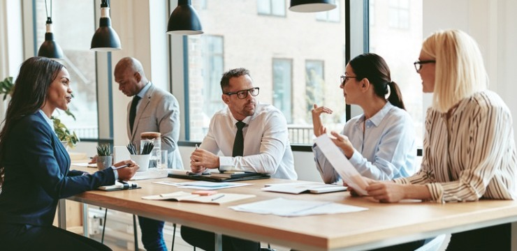 6 Reasons Why You Need Structured Enterprise Offboarding
